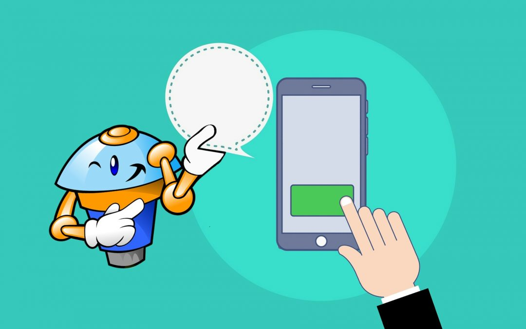 Chatbot para a sua empresa