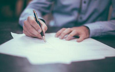 Falsificação De Assinatura Como Provar