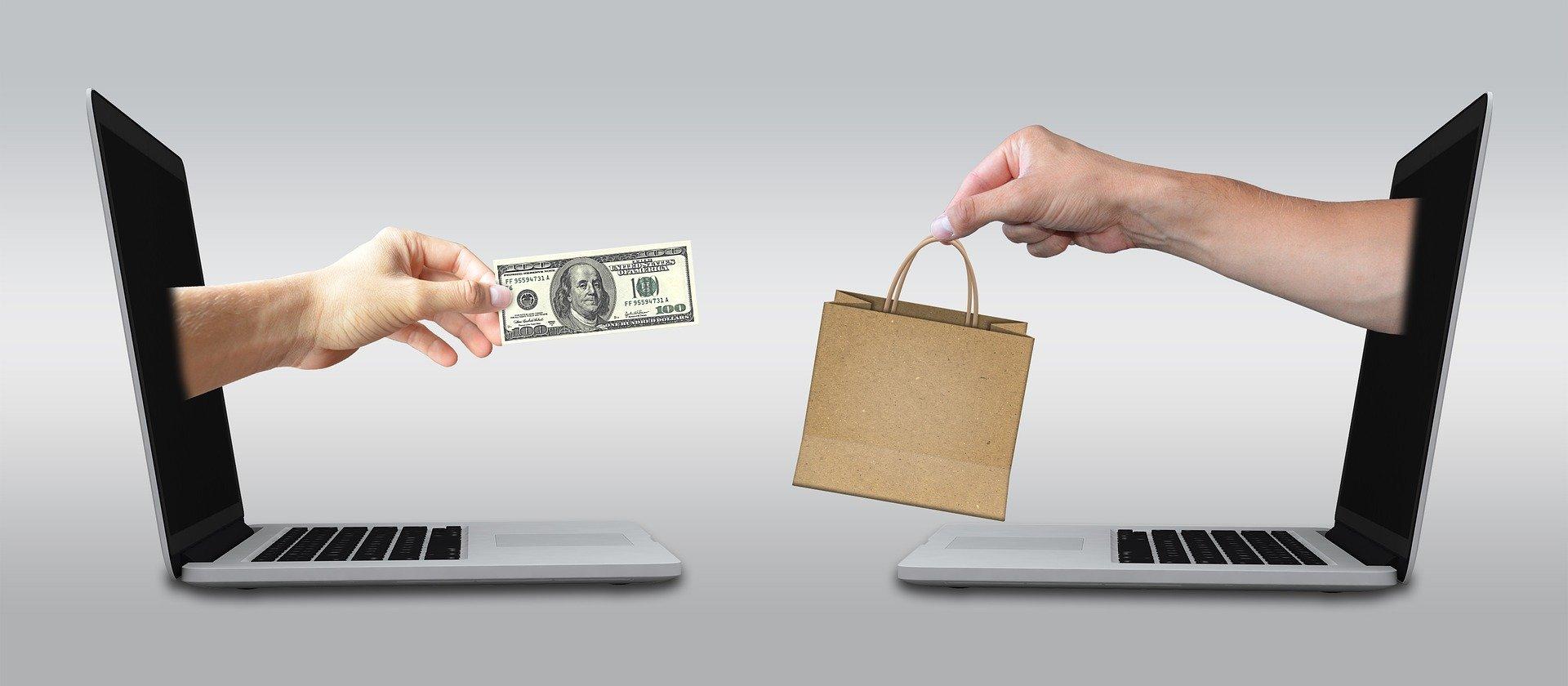 Como vender comida online