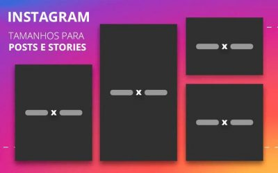 Instagram post size